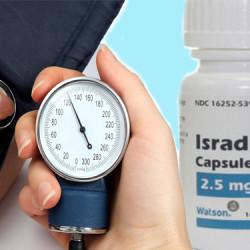 Công dụng của thuốc Isradipin và những lưu ý khi dùng thuốc Isradipin