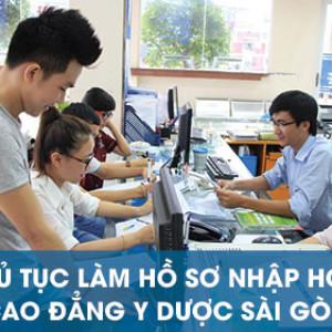 Những lỗi sai cần tránh khi điền hồ sơ Xét tuyển Cao đẳng Y Dược Nha Trang Khánh Hòa